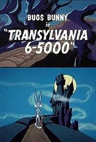 Transylvania 6-5000 (1963) Poster - Movie Forum, Cast, Reviews