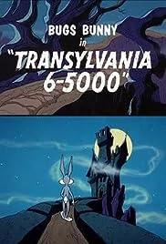Transylvania 6-5000(1963) Poster - Movie Forum, Cast, Reviews