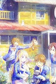 Primary photo for Welcome to Sakura Dormitory