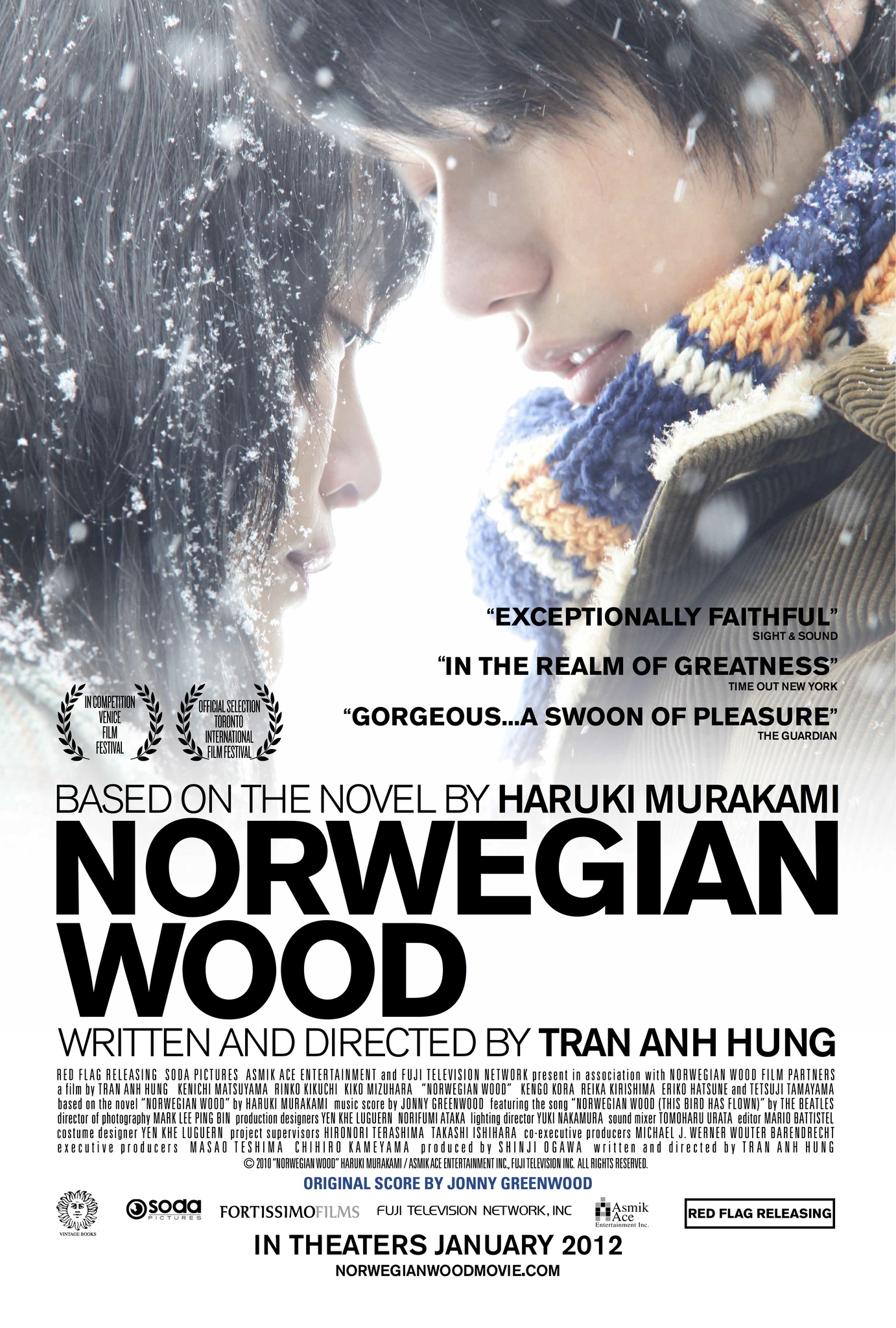 Norwegian Wood (2012)