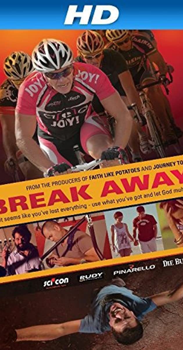 Subtitle of Break Away