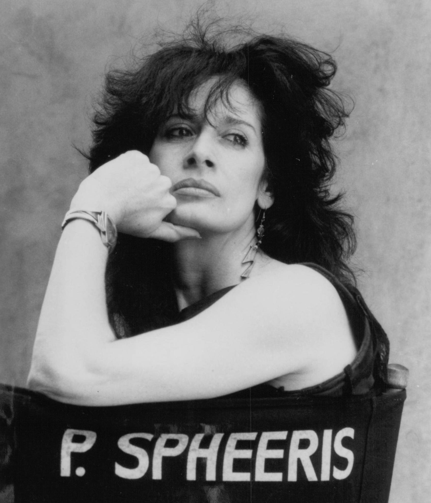 Penelope Spheeris in Hollywood Vice Squad (1986)