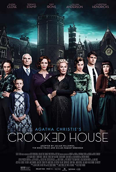 Crooked House (2017) BluRay 720p