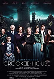 Crooked House (2018)