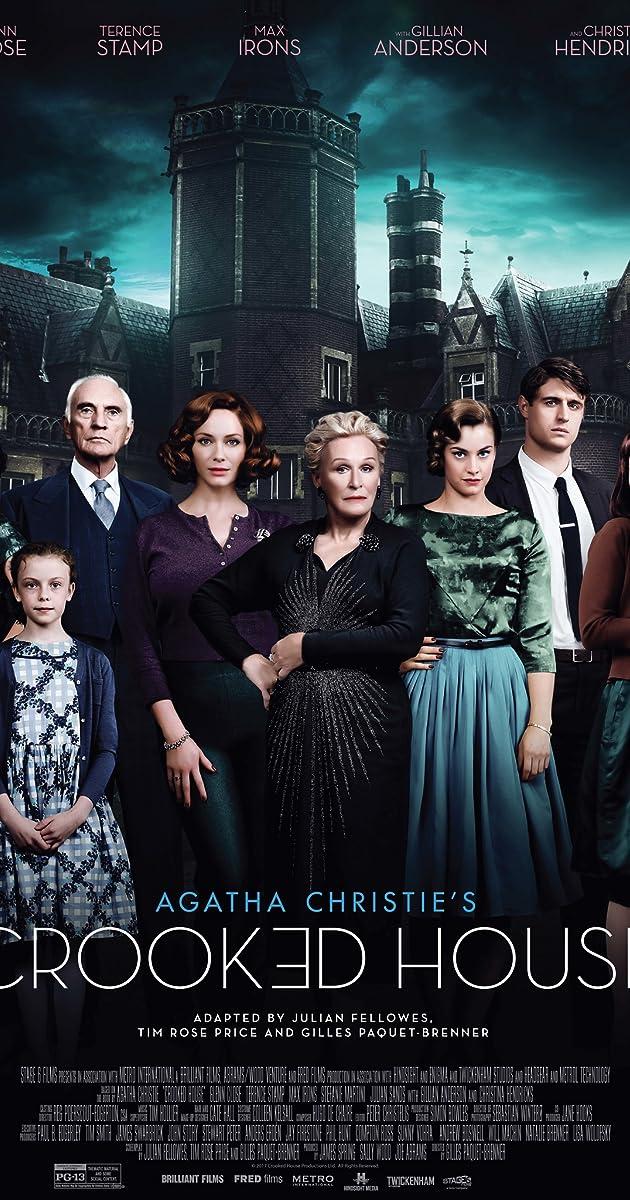 Crooked House (8) - IMDb