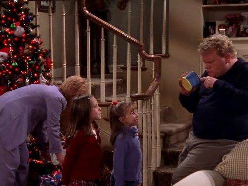 Jiminy Christmas.According To Jim An According To Jiminy Christmas Tv