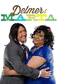 Primary photo for Delmer & Marta