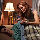Robyn Lively and Sloane Morgan Siegel in Gortimer Gibbon's Life on Normal Street (2014)
