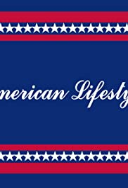 American Lifestyle Poster
