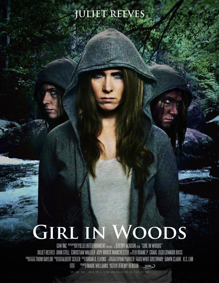 دانلود زیرنویس فارسی فیلم Girl in Woods