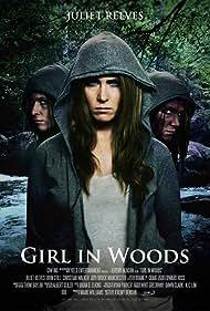 Girl in Woods (2016)