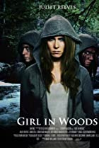 Girl in Woods