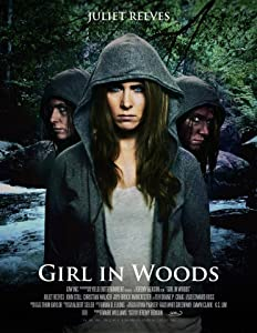 Watch english divx movies Girl in Woods by Paul Tomborello [2048x1536]