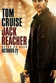 Tom Cruise in Jack Reacher: Never Go Back (2016)