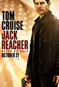 Tom Cruise in Jack Reacher: Nunca vuelvas atrás (2016)