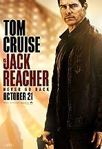 Jack Reacher: Kein Weg zuru00fcck
