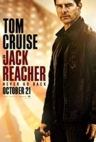 Primary photo for Jack Reacher: Never Go Back