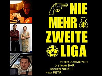 Bittorrent downloadable movies Nie mehr zweite Liga by [flv]