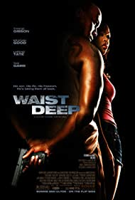 Meagan Good and Tyrese Gibson in Waist Deep (2006)