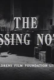 The Missing Note Poster