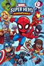 Marvel Super Hero Adventures (2017) Poster