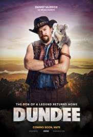 Tourism Australia: Dundee - The Son of a Legend Returns Home Poster