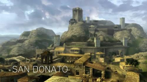 Assassin's Creed: Revelations-Mediterranean Traveler Map Pack