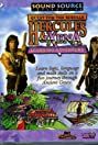 Hercules & Xena Quest for the Scrolls: Learning Adventures