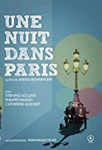 Une nuit dans Paris