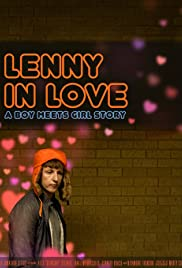 Lenny In Love Poster