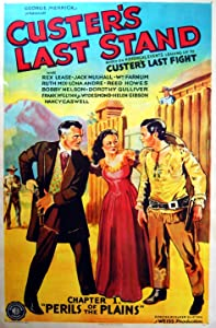 Watch online adults movies hollywood free Custer's Last Stand [Full]