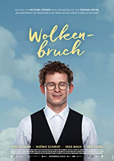 Wolkenbruch's Wondrous Journey Into the Arms of a Shiksa (2018)