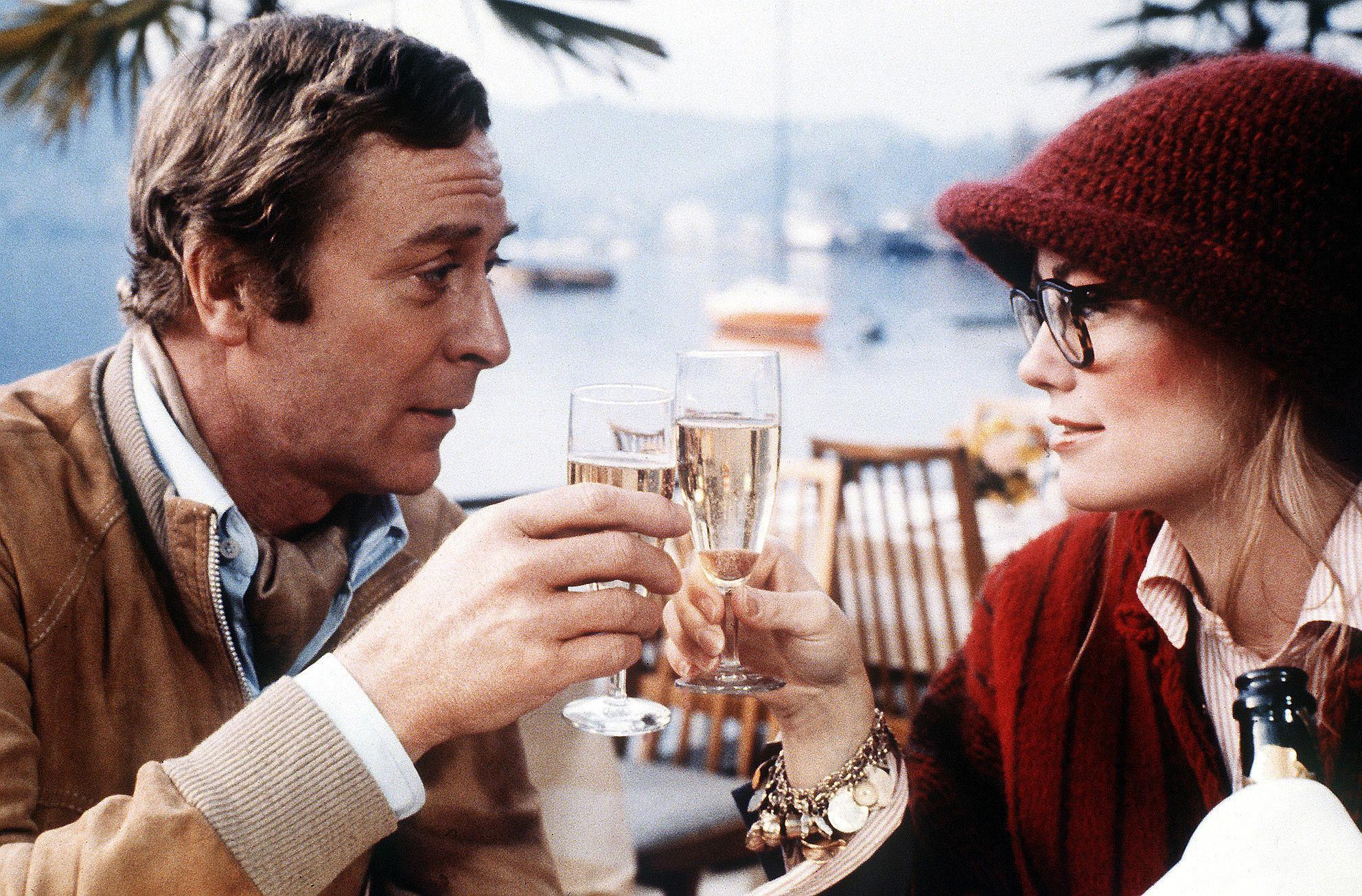 Silver Bears (1977) – Comedy, Crime