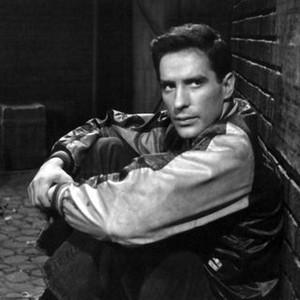 John Cassavetes in Crime in the Streets (1956)