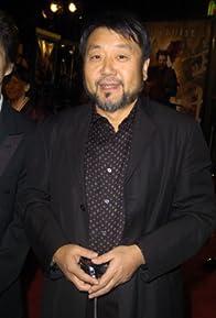 Primary photo for Masato Harada
