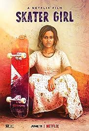 滑板女孩 Skater Girl (2021)