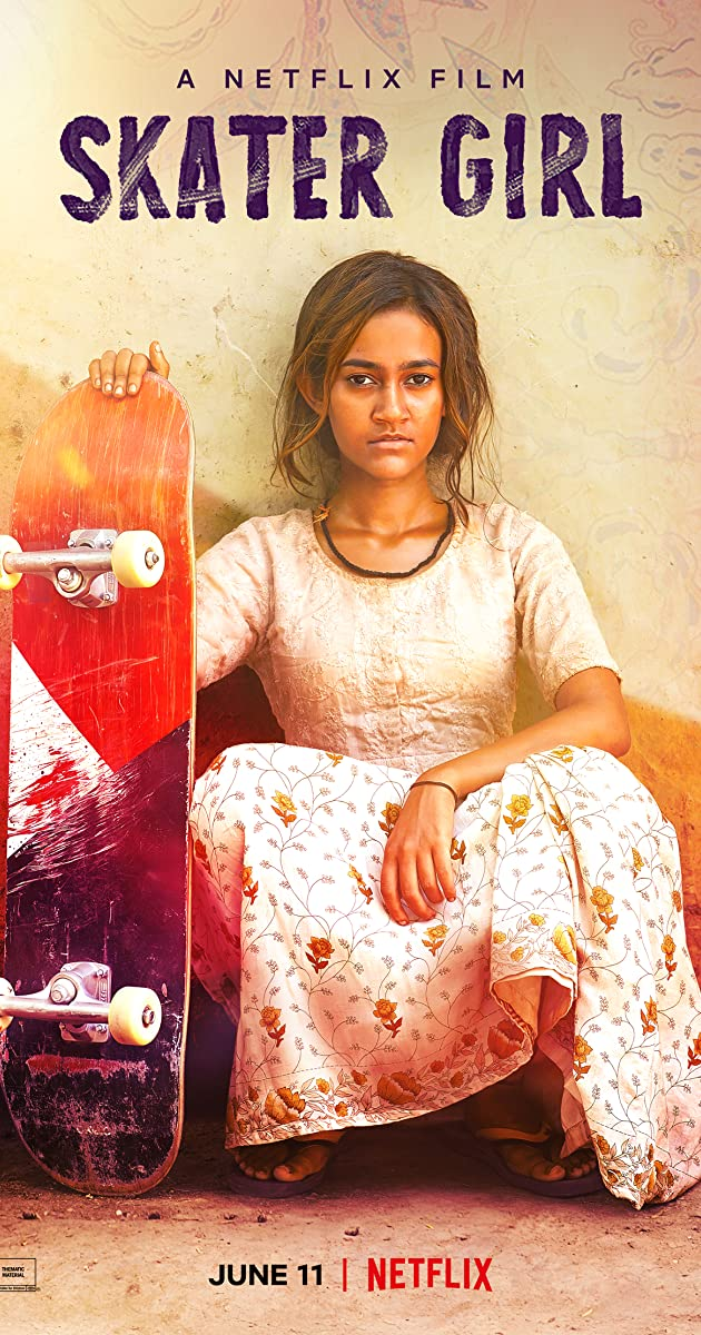 Free Download Skater Girl Full Movie