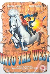 Primary photo for Into the West