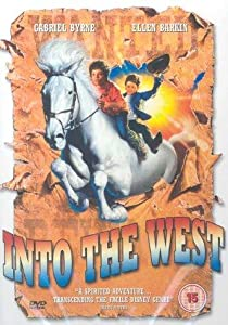 Movie clip free downloads Into the West [720x320]