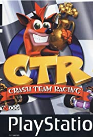 Crash Team Racing (Video Game 1999) - IMDb