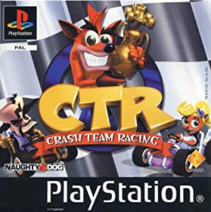 Crash Team Racing 720p