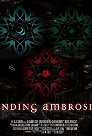 Finding Ambrosia Poster