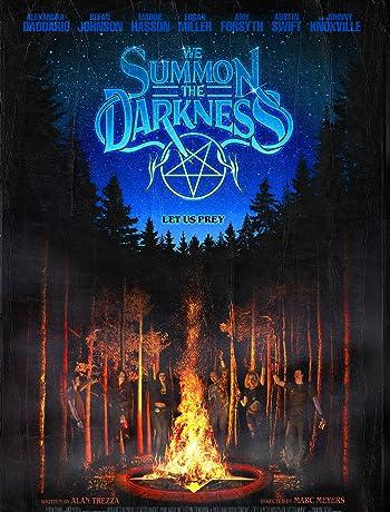 We Summon the Darkness (2019) 1080p