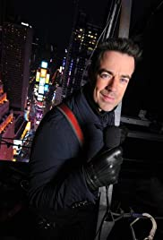 NBC's New Year's Eve with Carson Daly Poster