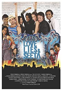 Primary photo for Love, Lies and Seeta