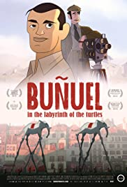 Buñuel in the Labyrinth of the Turtles (2018) Buñuel en el laberinto de las tortugas 720p