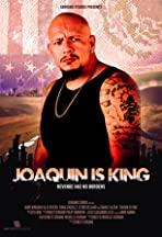 Joaquin is King