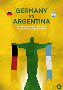 Germany vs Argentina (2014)
