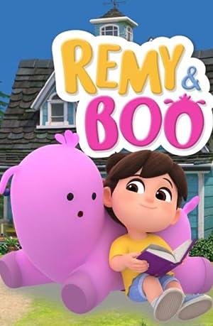 Where to stream Remy & Boo