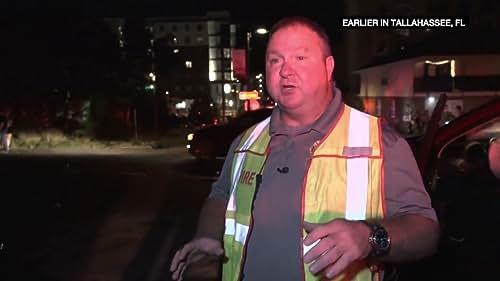 Live Rescue: FSU Campus Car Crash